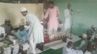 DARUL ULOOM ANWARE MUSTAFA Telibagh Lucknow (inaami muqabela)