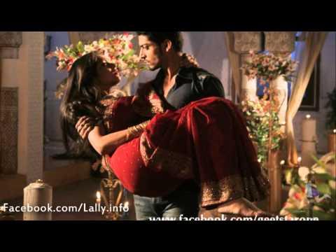 Mere Saah Bhi Tere Naal..Mere Raah Bhi Tere Naal (Romantic Song) Lally's Creation