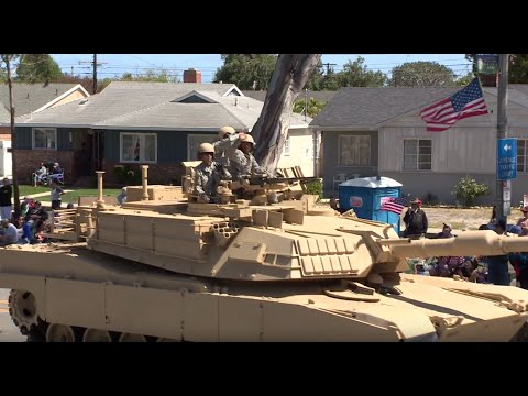 watch Armed Forces Day Parade 2016 Torrance California