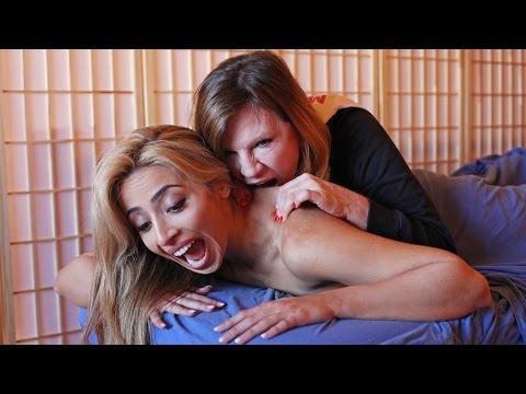 Xxx Mp4 MY FIRST TIME Bite My Butt Massage 3gp Sex