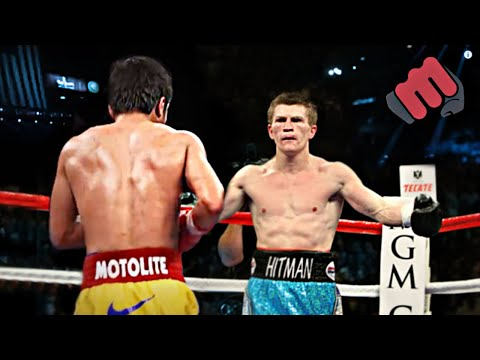 25 Punches That SHOCKED The Boxing World