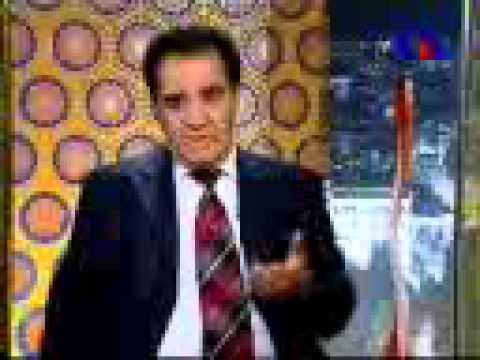 Sabir Mirzeyev Gunaz tv de