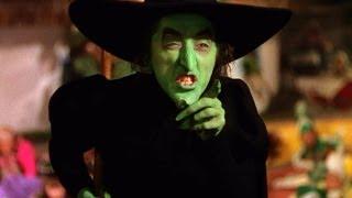 Radio Host: Movies Make Kids Do Witchcraft