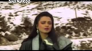▶ Hum Bhul Gaye Re Har Baat Magar Tera   Rekha   Souten Ki Beti   Old Hindi Songs   Lata Mangeshkar