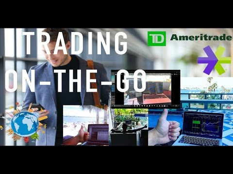 Xxx Mp4 6 Tips For Mobile Trading Trading On The Go ThinkorSwim ETrade Best Platform Options Trading 3gp Sex