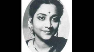 Geeta Dutt : Chhoti si ek bagiya mein : Film - Amar Kahani (1949)