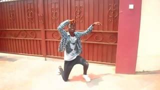 GURU SAMBA DANCE VIDEO BY BARON WAN 2016