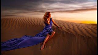 OMAR AKRAM - Desert Dream
