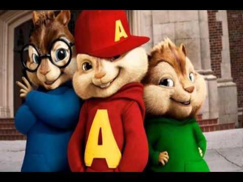 Alvin e os Esquilos Liga da Justiça Foge Mulher Maravilha