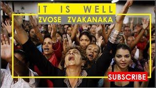 Zvose Zvakanaka Official Audio