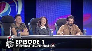 Episode 1 - #PepsiBattleOfTheBands