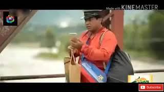 কলকাতার জামাই বাবুর লগে মোশারফ করিমের অস্তির ফানি ফোন আলাপ! Mosarof karim funny  conversation😂😂