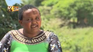 Years later: Jackline Mwende