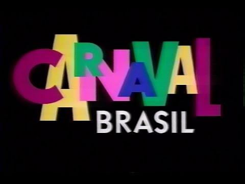 Desfile Completo Mangueira 1989 Manchete