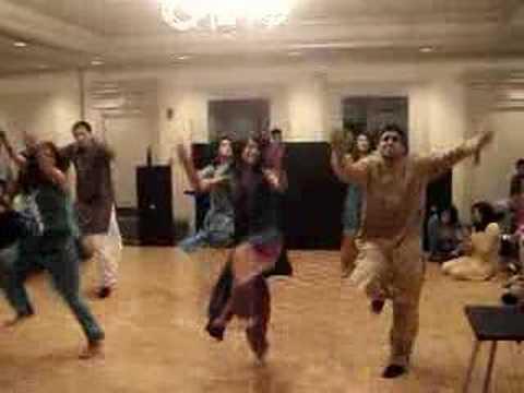Epic Shaadi Dance