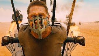 أفضل 10 أفلام ما بعد نهاية العالم | Post Apocalyptic Movies