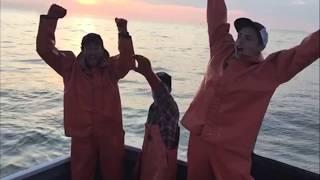 2017 1st Place Winner: Alaska Commercial Fishing Roots Run Deep