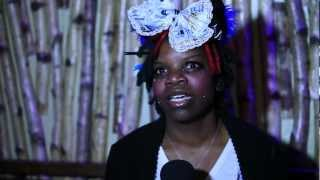 "Imani K Brown of Indian Pussy Brand | RAW:DC ""STIMULUS"" 