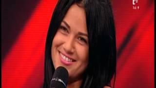 Prezentare: Andreea Ienciu vrea să cucerească topurile muzicale