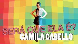 Camila Cabello - Será que ela é? (w/Subtitles)
