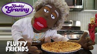 Cookin' With Granny: Secret Apple Pie Recipe
