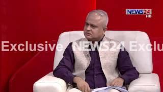 Qasim Bin Abu Bakar Exclusive Interview with Naem Nizam কাসেম বিন আবুবাকার এক্সক্লুসিভ on NEWS24
