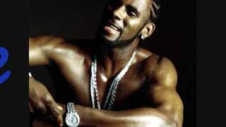R Kelly - I Believe + Lyrics