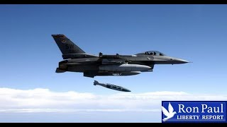 Did Washington Just Bomb Syrian Government Troops?