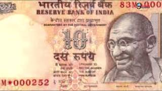 RBI to Launch New Rs.10 Note Soon