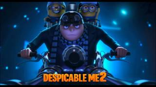 Despicable Me Theme - Movie version