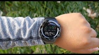 Yakışıklı ve yetenekli l Huawei Watch 2 akıllı saat elimizde