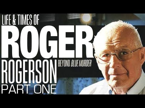 Xxx Mp4 The Life And Times Of Roger Rogerson Part One 3gp Sex
