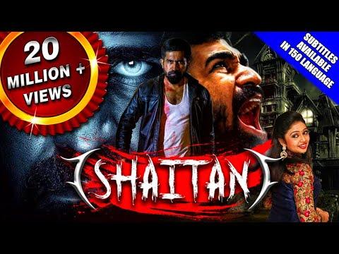 Xxx Mp4 Shaitan Saithan 2018 New Released Hindi Dubbed Full Movie Vijay Antony Arundathi Nair 3gp Sex