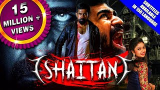 Shaitan (Saithan) 2018 New Released Hindi Dubbed Full Movie | Vijay Antony, Arundathi Nair