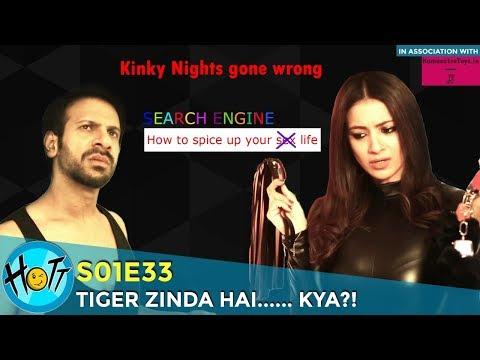 Xxx Mp4 Tiger Zinda Hai Kya S01E33 Karan Veer Mehra Barkha Sengupta Couple Of Mistakes 3gp Sex