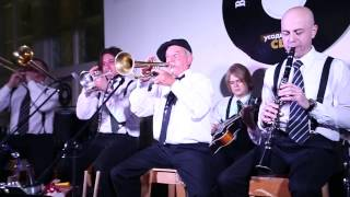 Moscow Ragtime Band & Charlie Fardella - Yellow Dog Blues
