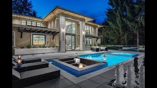 595 King Georges Way, West Vancouver | Malcolm Hasman - 360hometours.ca Inc