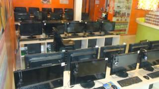 Diskless Computer Shop @BF Homes Parañaque City