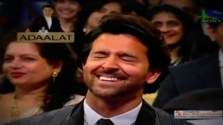 Kapil Sharma's comedy with Tiger all star stunt