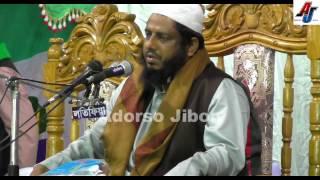 Bangla New Waz Mahfil 2017 Mufti Mujibur Rahman Chottrogram /rejistari mat sylhet