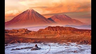 Top 10 Most Beautiful Deserts In The World  