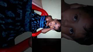 Noore Jaant Umamah singing আমি হব সকাল বেলার পাখি
