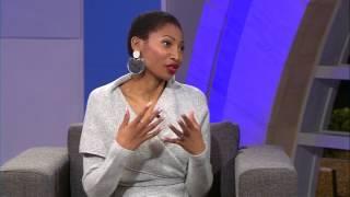Real Talk with Anele Season 3 Episode 80 - Enhle Mbali