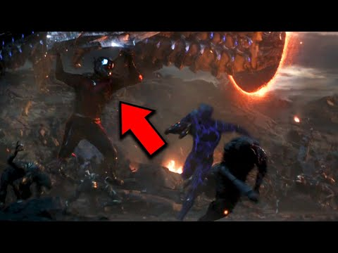 How Did Marvel Mess Up This Scene Explained in 5 Minutes