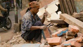 Nepal Faces Mountainous Task to Deliver Quake Cash