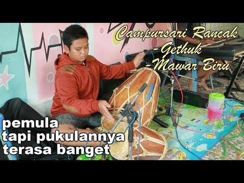 GETHUK CAMPURSARI JAIPONG RANCAK   REVITA AYU CONTESA MUSIC