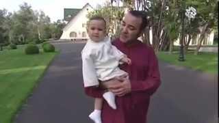 فيديو يعرض لأول مرة عن حياة الملك محمد السادس داخل القصر الملكي