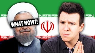 What's Really At Stake With The Iran Sanctions and Why You Should Care…