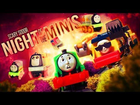 Night of the Minis   Scary Sodor #2   Thomas & Friends