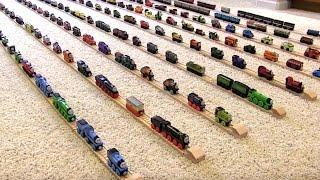 Thomas Wooden Railway Collection (#6)